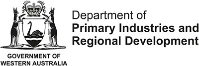 Department of Primary Industries and Regional Development, Government of Western Australia